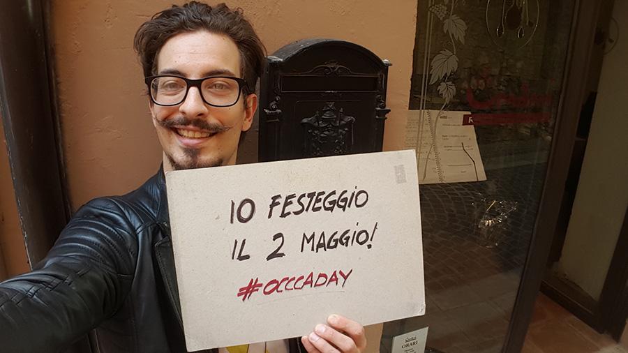 OCCCADAY Marco - OCCCA.it