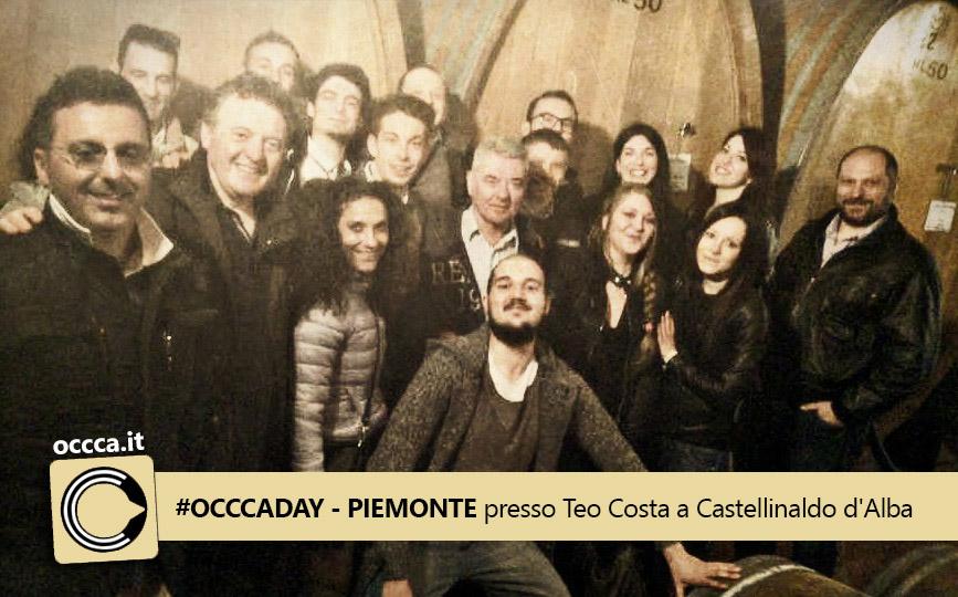 OCCCADAY Piemonte - OCCCA.it