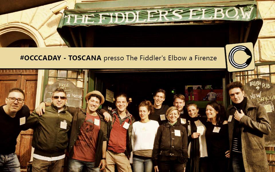 OCCCADAY Toscana - OCCCA.it