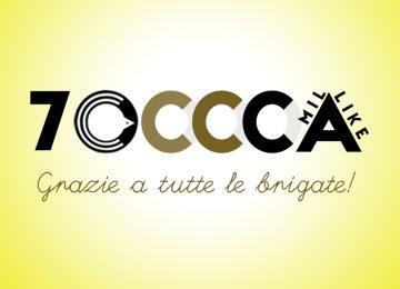 Buon Compleanno OCCCA!