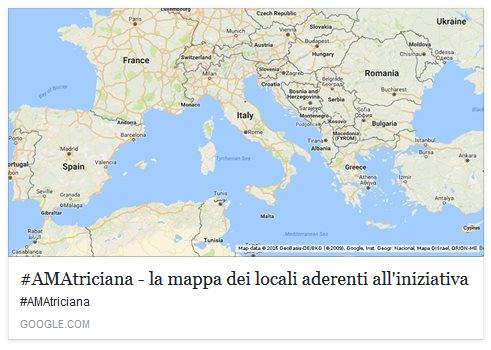 articolo googlemaps