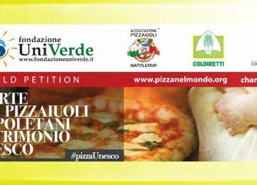 L'UNESCO, LA PIZZA e NAPOLI