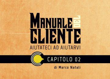 Manuale del Cliente – LA PRENOTAZIONE